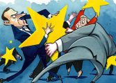 Националният суверенитет срещу покоряването на Европа