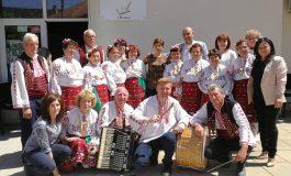 Народният представител от ГЕРБ Нели Петрова поздрави жителите и гостите на Невша за празника на селото