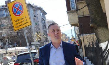 Лукарски се оттегля от лидерския пост в СДС