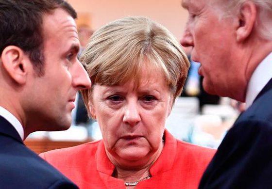 Ще удържи ли Евросъюзът на натиска на САЩ?