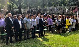 Емил Радев и Владимир Вълев поздравиха жителите на Ветрино  за празника на общината