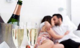 Помага ли алкохолът за добрия секс?