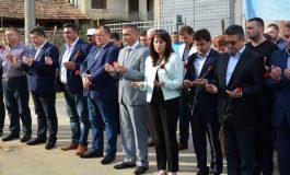 """ДПС на възпоменателния митинг събор в Медовец """"29 години майски събития"""": """"Единни в защита на демокрацията"""""""