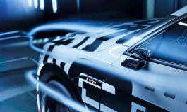 """Audi e-tron ще получи """"виртуални"""" огледала"""