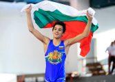 Назарян: Искам синът ми да донесе и олимпийско злато за България