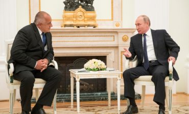 """Путин: Виждаме, че съжалявате за провала на """"Южен поток"""""""