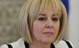 Мая Манолова с кампания за детски градини без такси