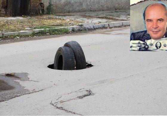 Обезкостяват Община Провадия заради дупки на пътя. Счупиш ли колата в дупка – ще ти я платят