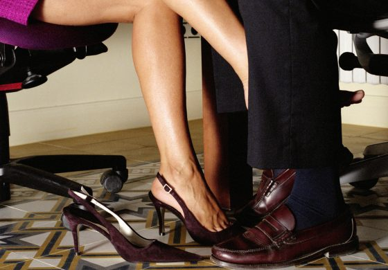 Жените предпочитат мъже с дълги крака