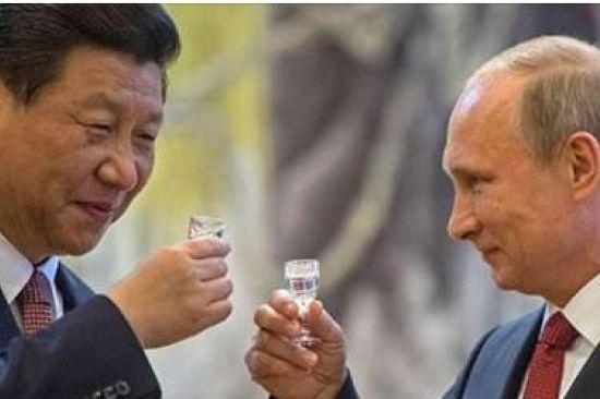 Китай и Русия в единен фронт срещу Запада: Държавите от Г-7 се държат безотговорно!