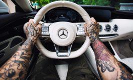 Mercedes-AMG S63 Cabrio от Vilner Design е нещо, което трябва да видите