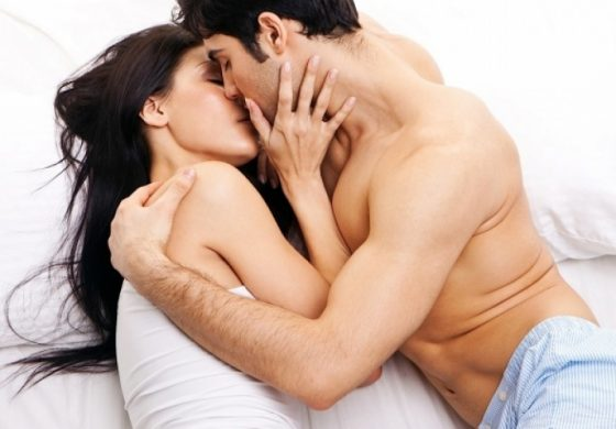 Точки на удоволстве: 4 редки типа оргазъм