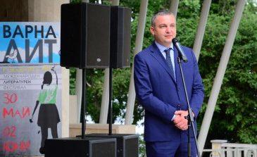 Учредиха във Варна Европейска литературна награда на името на Димитър Димов