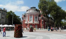 Готвят богата програма за 100-годишнината на Варненския театър
