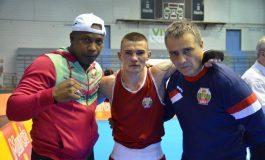 България с четирима финалисти на боксовия турнир в Мурсия