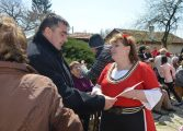 Културна програма, събори и чествания през месец Май във Вълчидолска община