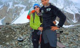 Жената до Боян Петров: Ако за него битката е приключила, нека си остане в планината