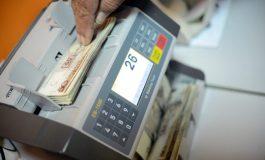 След кампания на НАП фирмите отчитат 5 млрд. лв. по-малко пари на каса