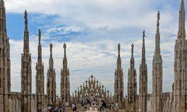 10 от най-красивите архитектурни гледки в света (галерия)