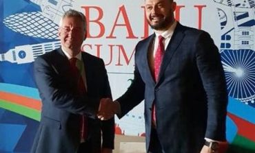 """""""Презареди България"""" на Николай Бареков – първият и единствен член на Алианса на Консерваторите у нас!"""