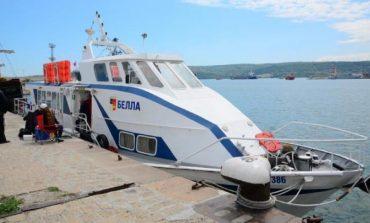 Връщат каботажното плаване край Варна