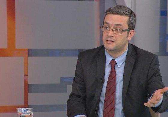 Тома Биков: БСП искат вот на недоверие, но не предлагат алтернатива