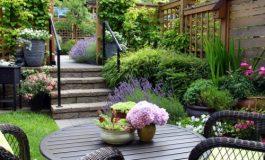 9 тенденции в градината за 2018