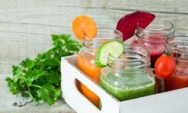 Шест доказано здравословни сокове