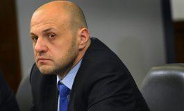 Томислав Дончев твърдо зад жена си: Ще се разгранича от Светлана само в момента, в който се разведем