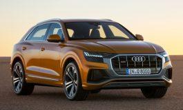 Audi представи Q8