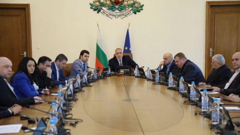 """Кой ще изхвърчи от кабинета """"Борисов 3""""?"""