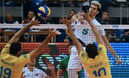 Лъвски сърца! България победи Бразилия