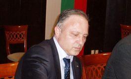 Владимир Чавдаров е новият апелативен прокурор на Варна