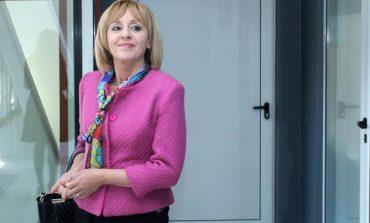 Мая Манолова започва инициатива за безплатни детски градини