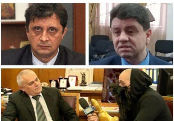Валентин Радев аут от МВР! Красимир Ципов и Георги Колев в битка за министерското кресло