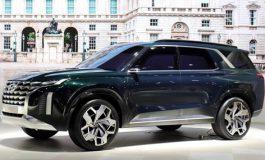 Hyundai показа грамаден всъдеход