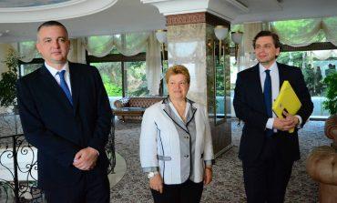 Варна бе домакин на Европейската мрежа за съдебно обучение