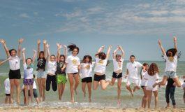 """В """"Камчия"""" откриха летния туристически сезон"""