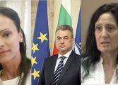 Любовници на зам. министър Анатолий Величков ще изпълняват мокрите поръчк