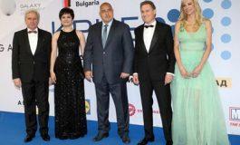 Николай Вълканов с Оскар за цялостен принос към икономиката. Вижте кой взе наградите на КРИБ
