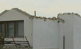 Торнадо премина през село Куманово - има пострадали къщи