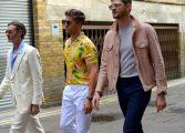 Код: Лондон - Какво облякоха гостите на ревютата, представящи мъжките колекции за пролет 2019 в английската столица