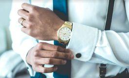 Защо часовникът се носи на лявата китка?