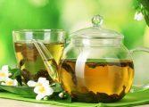 Наистина ли зеленият чай помага за отслабване?