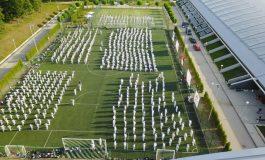 Над 1400 каратисти от 30 страни ще се подготвят в Камчия
