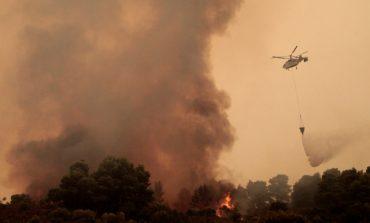 Останахме без нито един хеликоптер за гасене на пожари