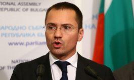 "Джамбазки отправи много ""мило"" пожелание за гей парада: Да ви се изсипят бури, гръмотевици и локална градушка!"