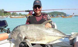 Фишмастъра: Очертава се силен сезон за любителите рибари