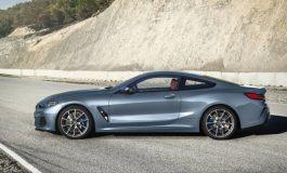 BMW най-после показа новата 8-Серия