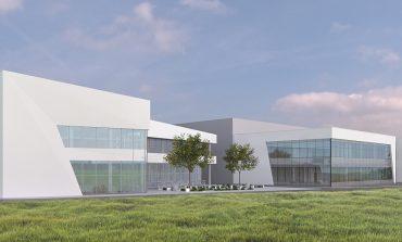 Строят завод за фарове на Mercedes край Пловдив